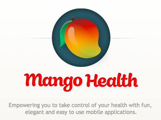 Healthcare Gamification Startups_Mango Health
