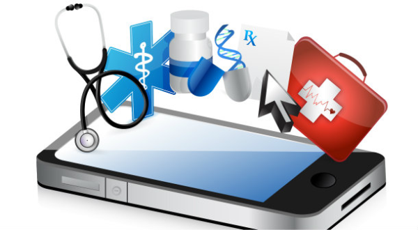 Medical Apps in Healthcare
