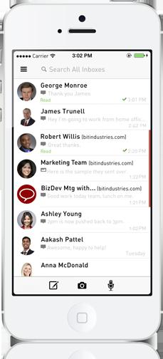 TigerText Secure Messaging