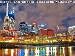 EHR Adoption Trends in Nashville
