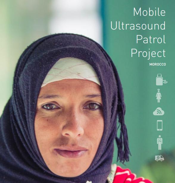 Mobile Ultrasound Patrol Project