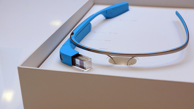 iPatientCare Updates Its Wearable EHR App for Google Glass_Pristine Nabs $5.5M To Expand Telehealth Through Google Glass