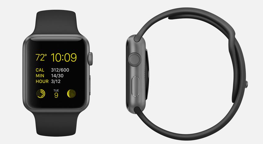 Apple Watch_Health Wearables_Apple Watch App