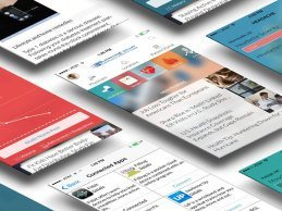 Axial Exchange's Patient Engagement App Integrates with Apple HealthKit 1