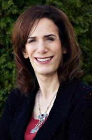 Epic CEO, Judy Faulkner