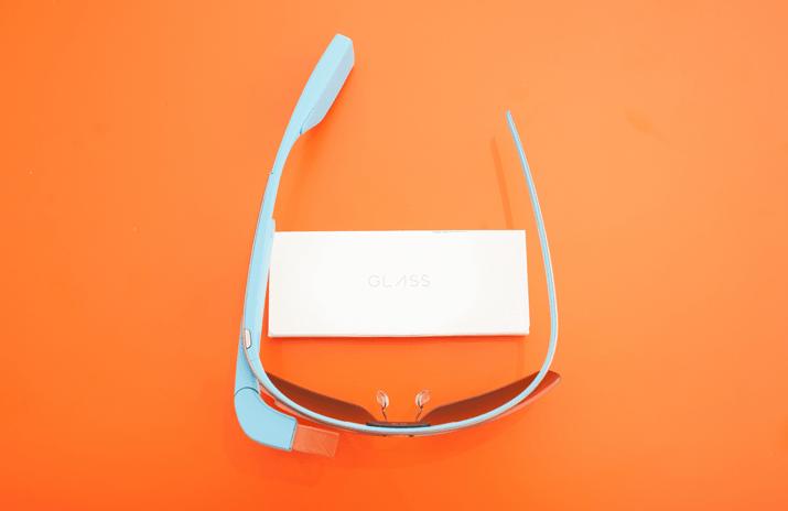 Google Glass in Healthcare