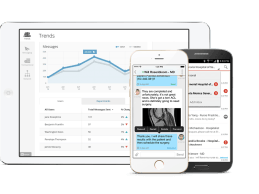 TigerText Multiple Devices Healthcare