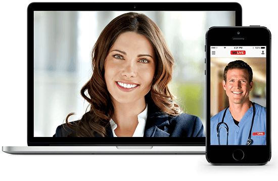 Walgreens to Offer Telehealth Visits Through MDLIVE