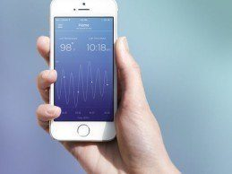 Fertility Sensor Prima-Temp