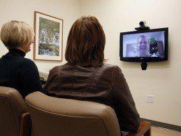 Telemedicine_Virtual Visits Telehealth Bill Telehealth Market_Telehealth_Telemedicine_Mental Health Care Delivery_Virtual Care standards