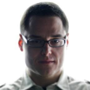 Daniel Kivatinos, COO and cofounder of drchrono