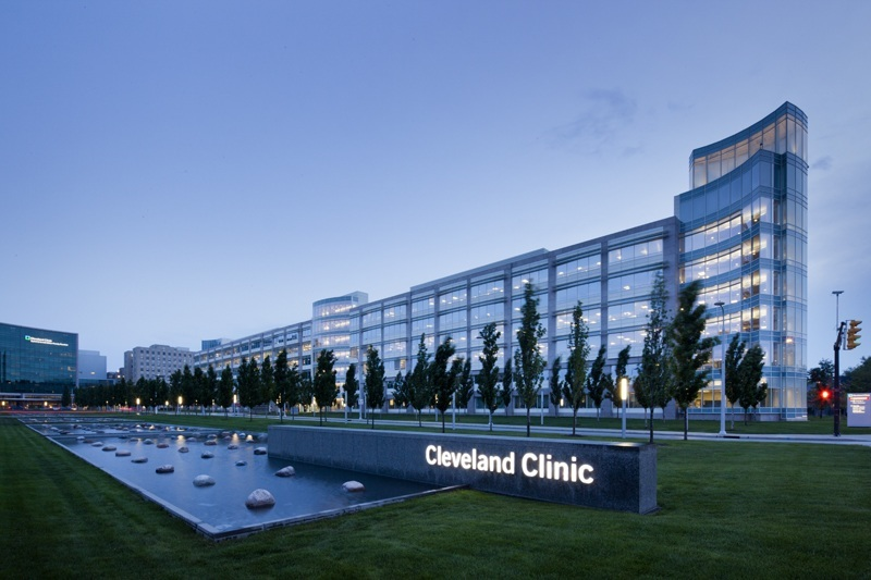 Cleveland Clinic Innovations Launches Store to Sell Digital
