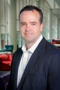 David Brooks, CEO of Medlio