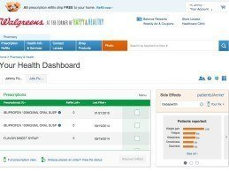 Walgreens Adds Patient-Reported Data from PatientsLikeMe Members