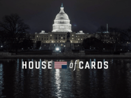 Is Real Life Health IT Drama on Capitol Hill Like House of Cards?