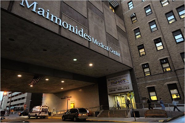 Maimonides Eyes Potential Partnershp with North Shore-LIJ