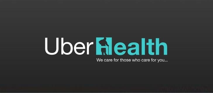 The Uberization of Healthcare