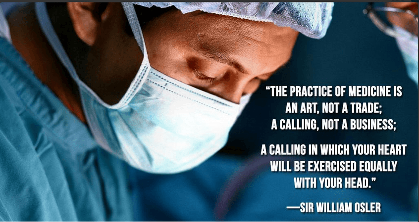 Corporate For-Profit Healthcare