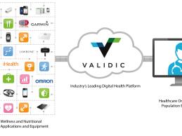 Validic Platform Connection