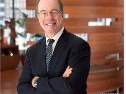 John Hammergren CEO at McKesson