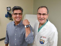 Uploaded ToOschner Health Pilots Apple Watch to Manage Chronic Diseases