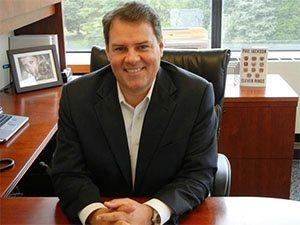 Andrew Flanagan, CEO of Telcare