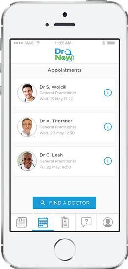 Telehealth App Approved By NHS to Deliver Prescriptions to UK Patients