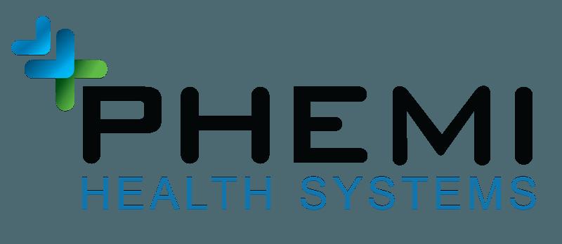 PHEMI-Health-Systems-logo