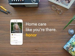 Home Care Startup Honor