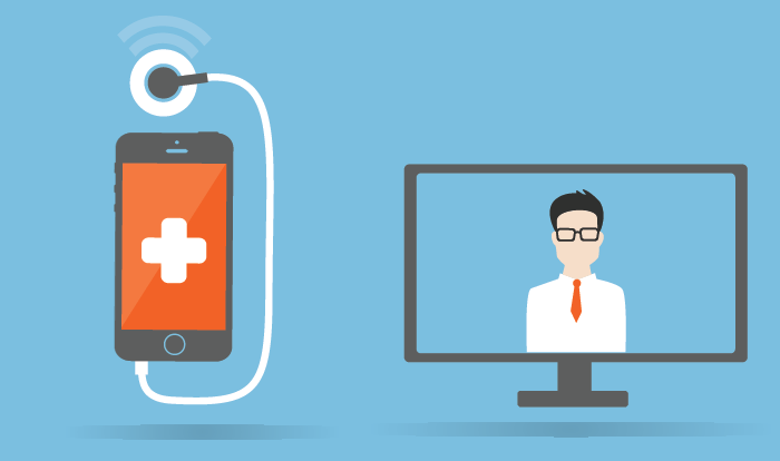 """Why Telemedicine Is Not A """"Internet of Things"""" Solution"""