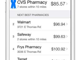 MediSafe将药物价格与MED Adactence App集成