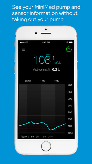 Medtronic Unveils New App Enabling Diabetics to Remotely Monitor