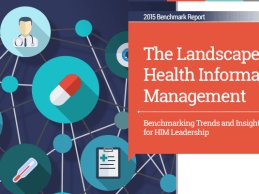 HIM Benchmakring Trends and Insights