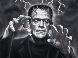 Health IT Interoperability_The Battle with Frankenstein Continues…