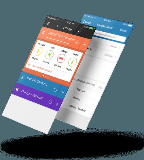 HealthifyMe_Indian Digital Health Startups to Watch