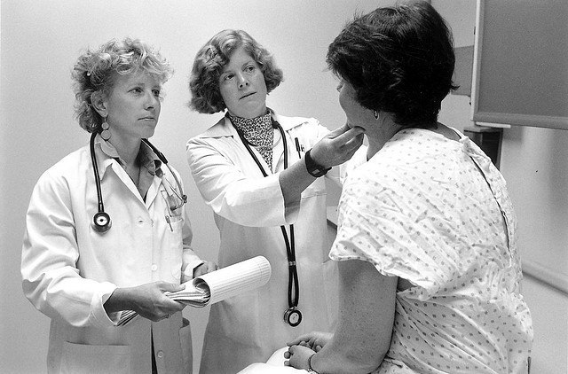 Provider-Patient Relationship