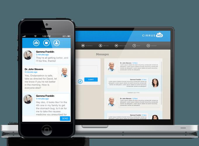 Startups CirrusMD, Wellpepper Named 2015 Venture+ Forum Pitch Winners