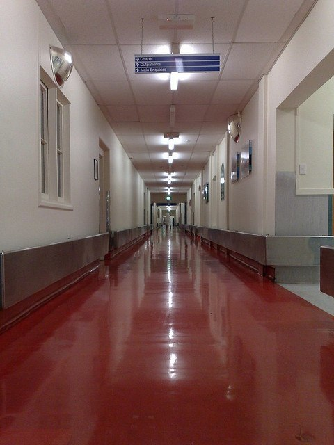 Quiet Hospital Initiative Helps Increase HCAHPs Scores by 26%