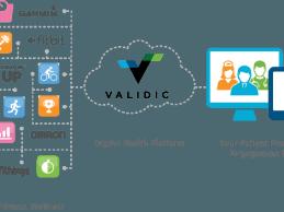 Validic Digital Health Platform
