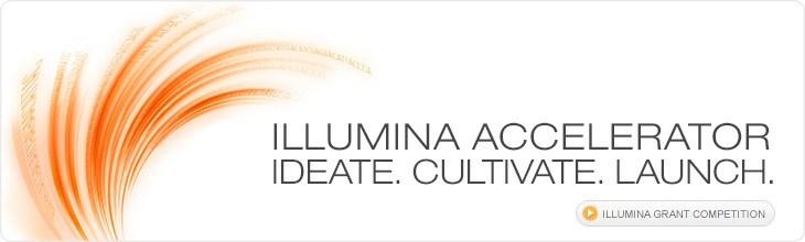 Illumina Accelerator Unveils Third Cycle of Genomics Startups