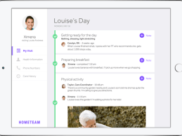 In-Home Care Startup Hometeam Pulls In $27.5M for Expert Caregiver Matching