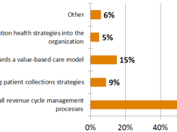 Providers to Focus on Improving RCM in 2016