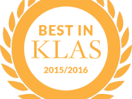 Epic and Impact Advisors receive Overall Best in KLAS awards