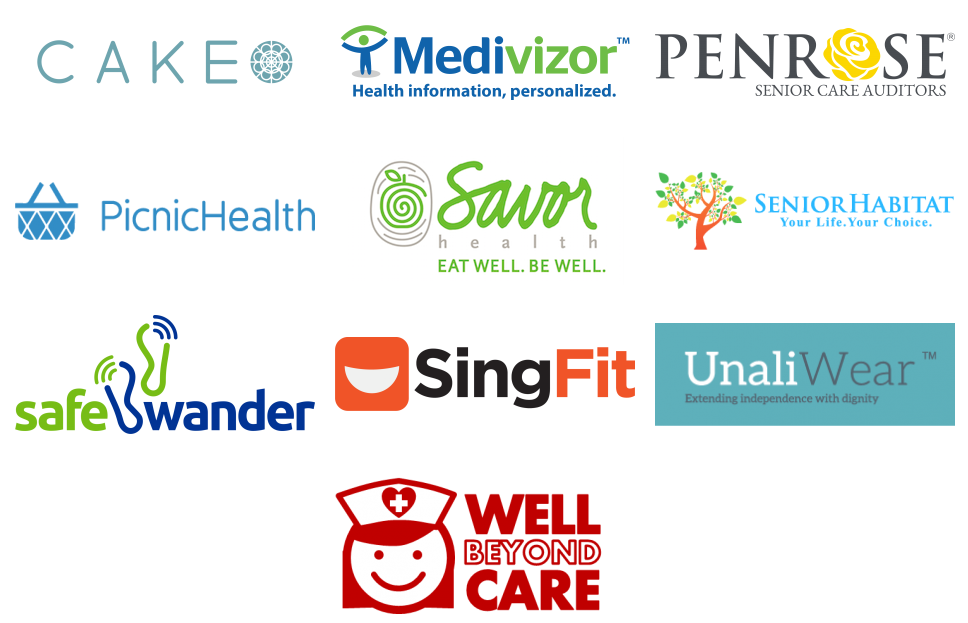 AARP Unveils 10 Finalists for Health Innovation@50+ LivePitch