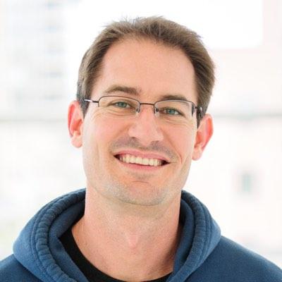 Catalyze CEO Dr. Travis Good
