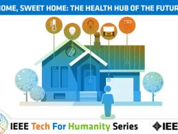 Home Sweet Home The Health Hub of the Future