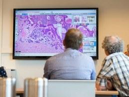 Massachusetts General Hospital Launches Digital Pathology Study