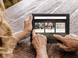How Mobile Devices Are Transforming Home Healthcare