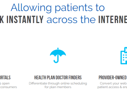 ColumbiaDoctors Taps DocASAP for Online Scheduling Platform to Engage Patients