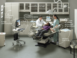 Midmark Acquires Versus to Optimize Outpatient Clinical Workflows Using RTLS